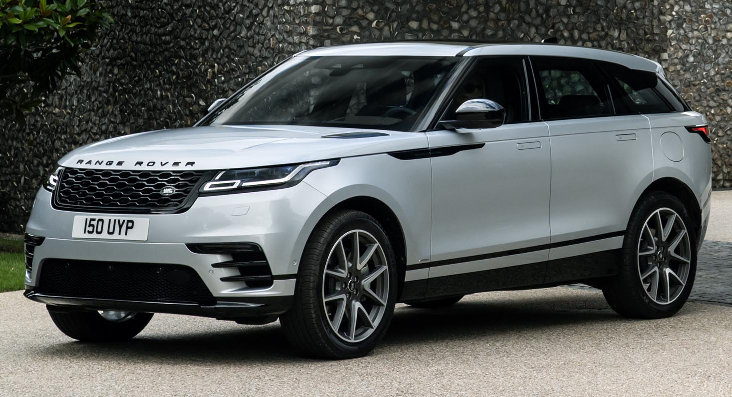 Range Rover Velar 2021 – More Desirable Sustainable And Intelligent
