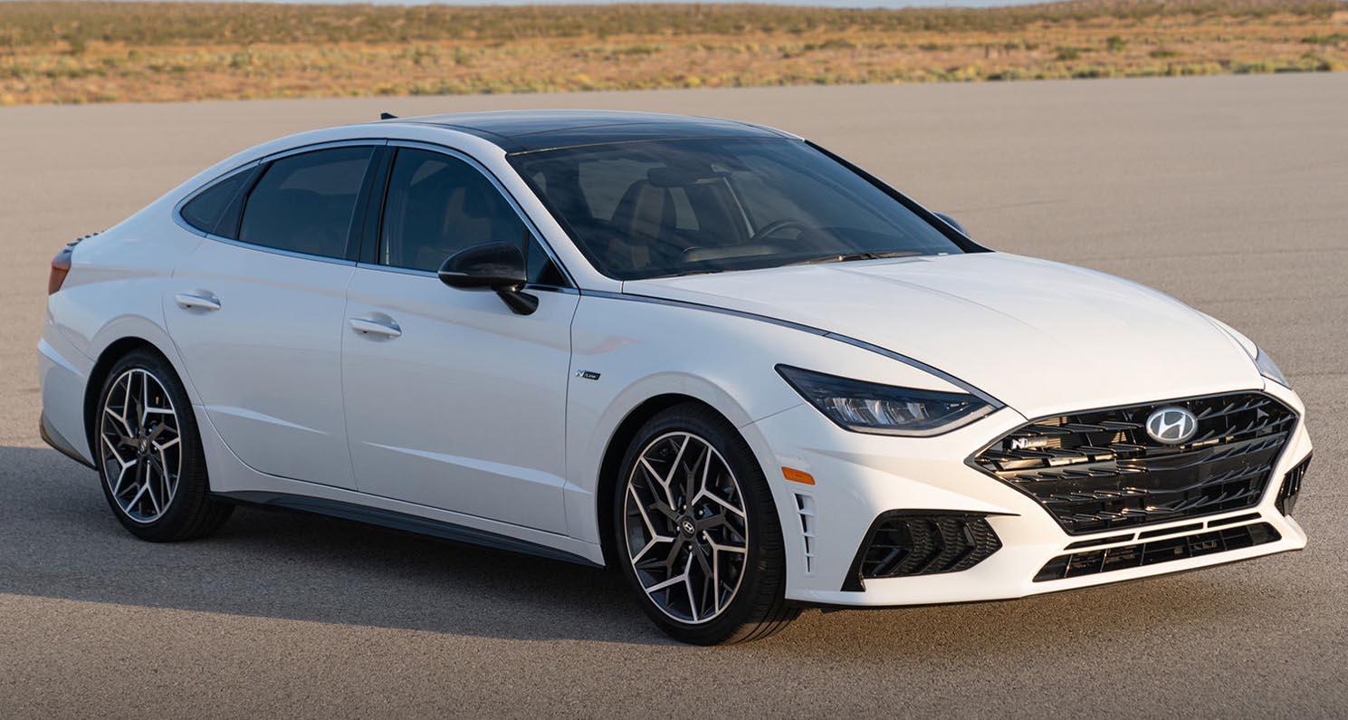 Hyundai Announces the winners of its Sonata Fandom Challenge in Saudi Arabia