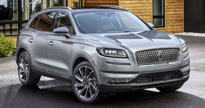 Lincoln Nautilus 2021 – Luxury, stylish and elegant