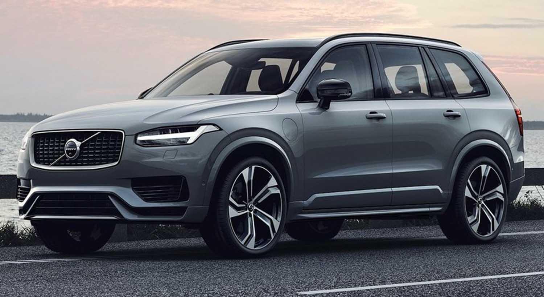 Volvo UAE Announces Exclusive Ramadan Offers On XC Range