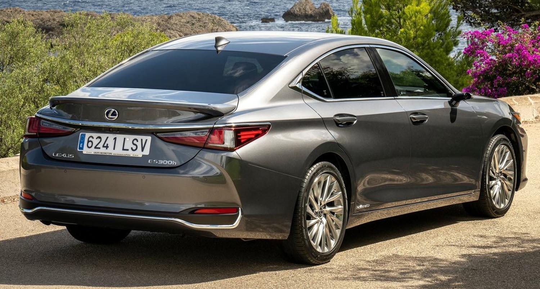 Lexus Unveils Exclusive Benefits Across The Range