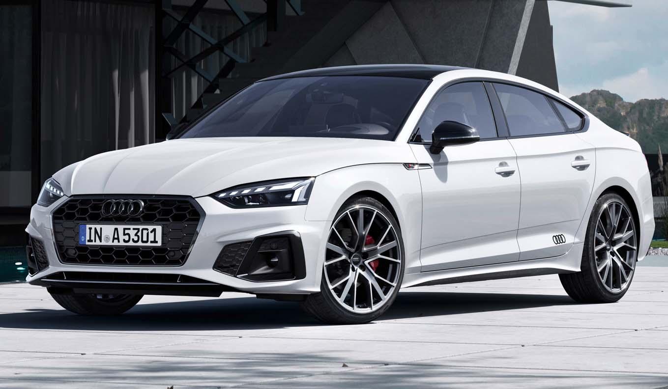 Audi A5 Sportback S Line Competition Plus (2022)