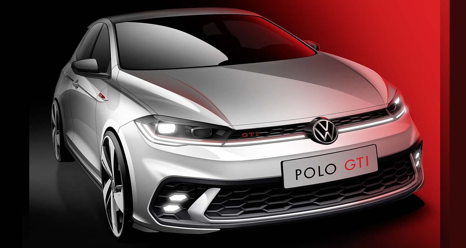 Volkswagen Polo GTI (2022) – Sharper, Dynamic And Power-packed