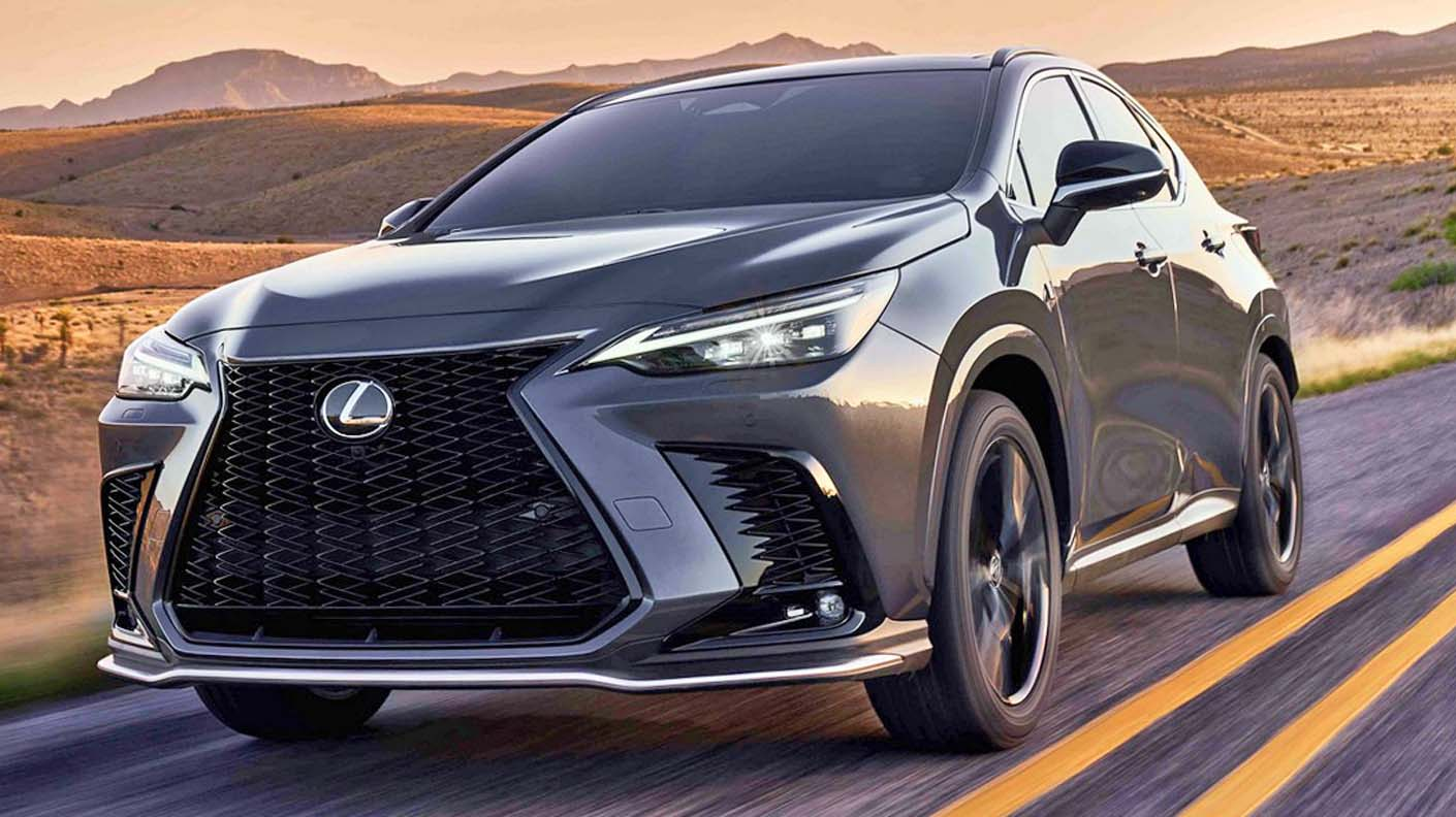 Al-Futtaim Automotive Reports Strong Results For Toyota And Lexus In H1