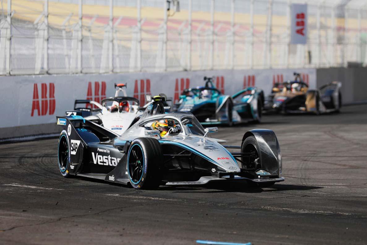 Formula E – Mercedes-EQ Formula E Team Leaves Puebla Unrewarded