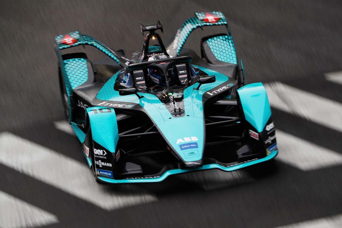Formula E – Jaguar Racing Aim For Points Haul In Puebla, Mexico
