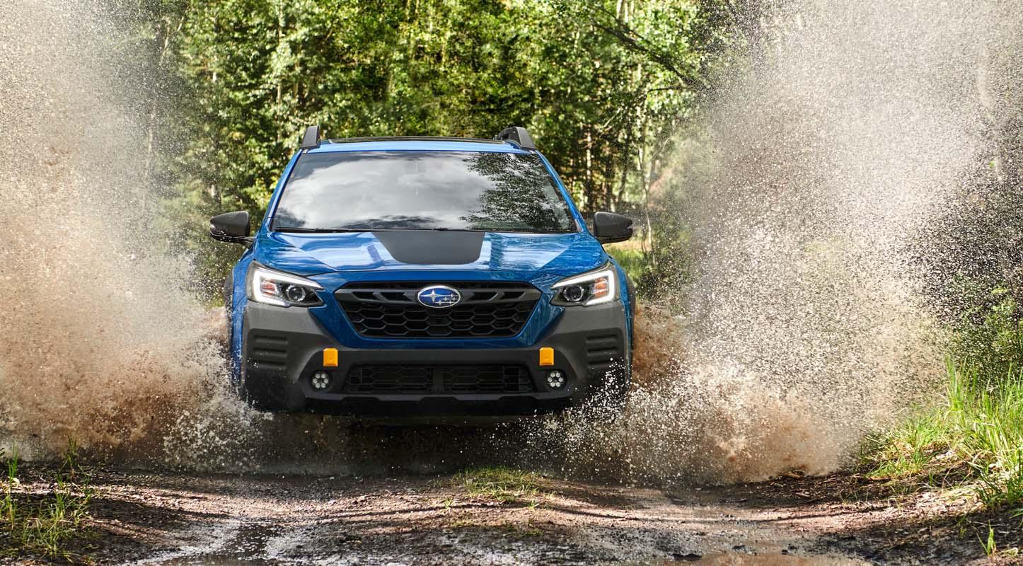 Subaru Produces 20-Millionth All-Wheel Drive Vehicle