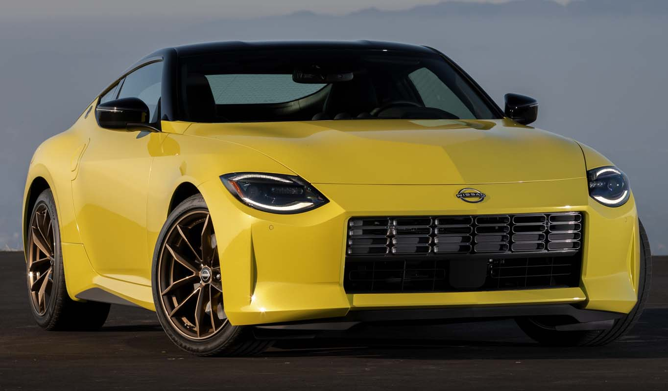 All-New Nissan Z (2023) – Approachable Sports Car For Fans Around The World